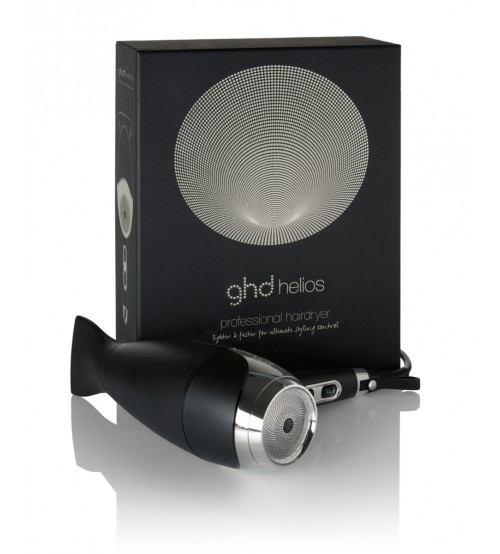 GHD Helios Black Secador